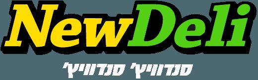 New Deli Logo